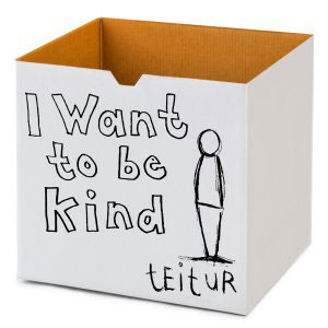 Foto von I Want To Be Kind