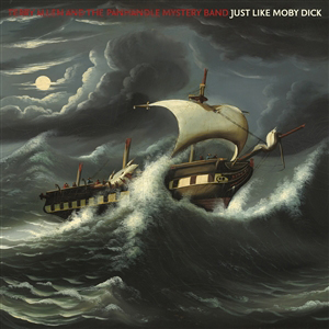 Cover von Just Like Moby Dick