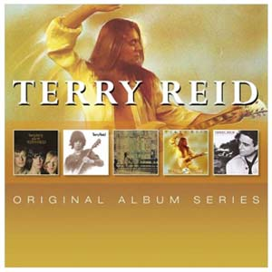 Foto von Original Album Series