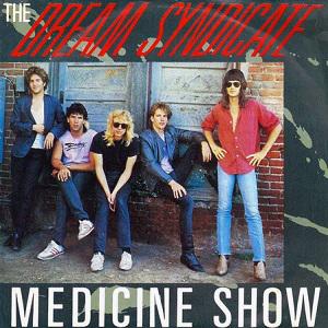 Foto von Medicine Show