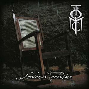 Cover von Galeria Fantasma
