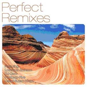 Cover von Perfect Remixes