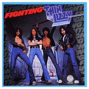 Cover von Fighting (180g)