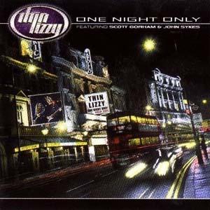 Cover von One Night Only