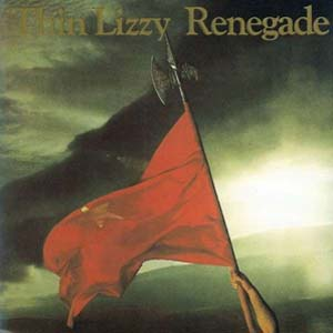 Cover von Renegade (expanded)