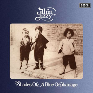 Cover von Shades Of A Blue Orphanage (180g)
