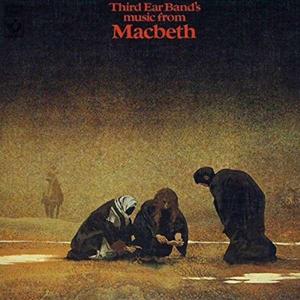 Foto von Music From Macbeth (rem.& exp.)