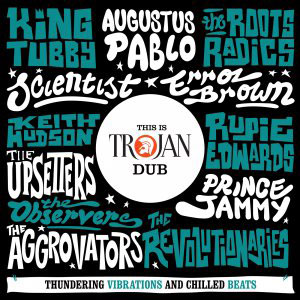 Cover von This Is Trojan Dub