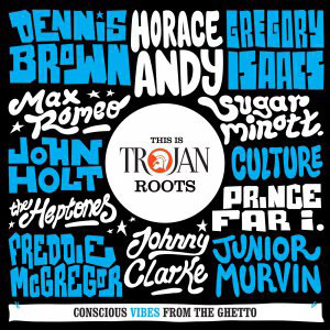 Foto von This Is Trojan Roots