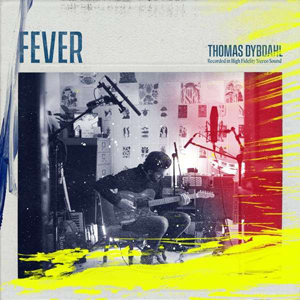Cover von Fever