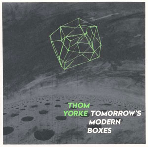 Foto von Tomorrow's Modern Boxes (white vinyl)