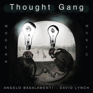 Foto von Thought Gang