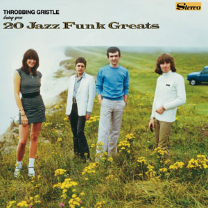Foto von 20 Jazz Funk Greats