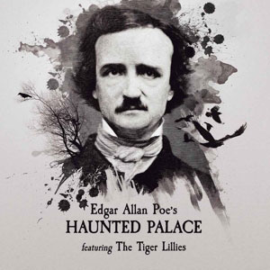 Foto von Edgar Allan Poe's Haunted Palace