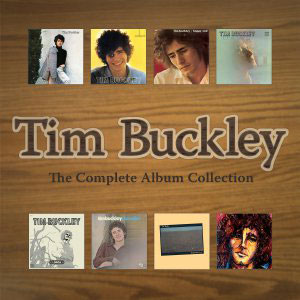 Foto von The Complete Album Collection