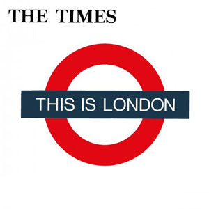 Cover von This Is London (ltd.)