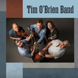 Foto von Tim O'Brien Band
