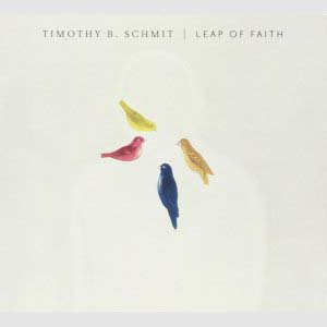 Cover von Leap Of Faith
