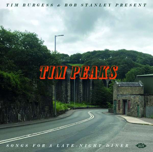 Foto von Tim Peaks: Songs For A Late Night Diner