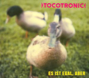 Foto von Es Ist Egal, Aber (DeLuxe Edition)