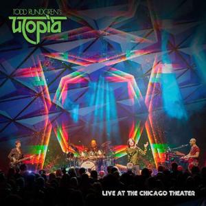 Foto von Live At Chicago Theater
