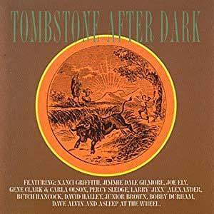 Foto von Tombstone After Dark