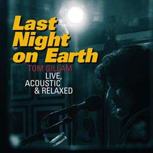 Foto von Last Night On Earth: Live, Acoustic & Relaxed
