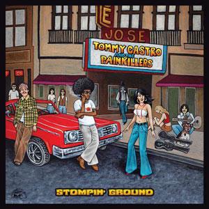 Foto von Stompin' Ground