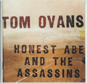 Cover von Honest Abe & The Assassins