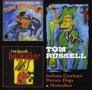 Foto von Indians Cowboys Horses Dogs/Hotwalker