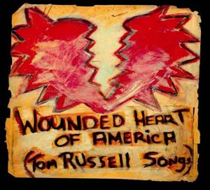 Foto von Wounded Heart Of America