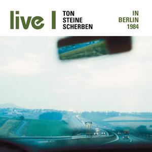 Foto von Live I: In Berlin 1984