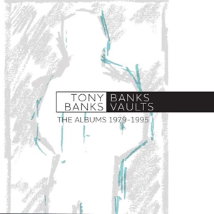 Cover von Banks Vaults: The Albums 1979-1995 (rem.)