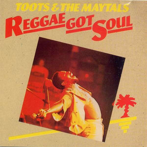 Foto von Reggae Got Soul (expanded)