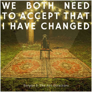 Cover von We Both Need To Accept That I Have Changed