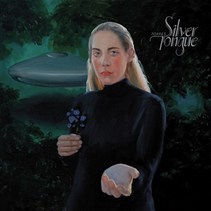 Cover von Silver Tongue