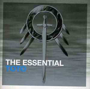 Foto von The Essential Toto