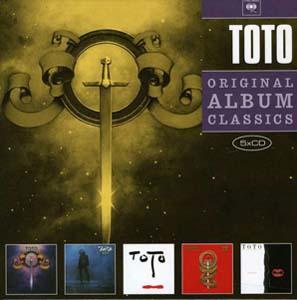 Cover von 3 Original Album Classics