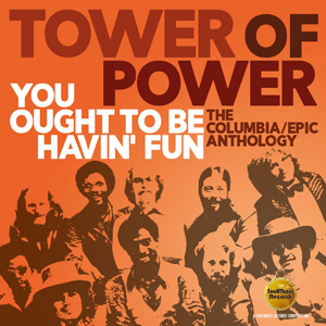 Foto von You Ought To Be Havin' Fun: The Columbia/Epic Anthology