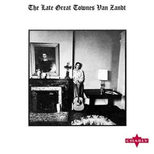 Foto von The Late Great Townes Van Zandt