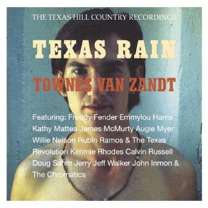 Foto von Texas Rain: The Texas Hill Country Recordings