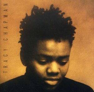 Cover von Tracy Chapman
