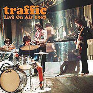 Foto von Live On Air 1967