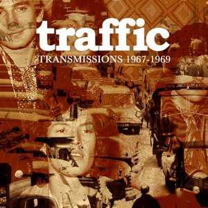 Foto von Transmissions 1967-1969
