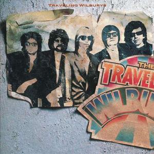 Foto von The Traveling Wilburys, Vol. 1 (rem.)