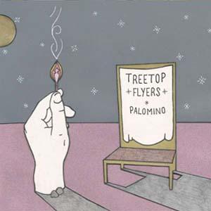 Cover von Palomino