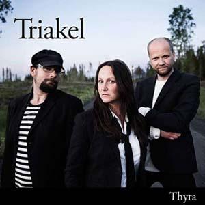 Foto von Thyra