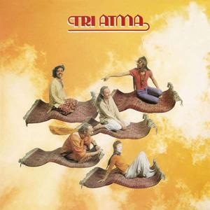 Cover von Tri Atma