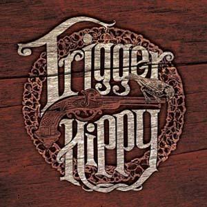Cover von Trigger Hippy