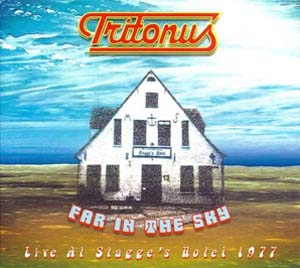 Foto von Far In The Sky: Live At Stagge's Hotel 1977